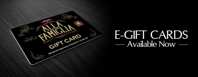 gift cards arlecchino